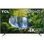TV LED TCL 50P615