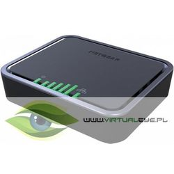 Netgear LB2120 Modem LTE/4G 2xWAN-1Gb