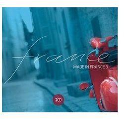 Różni Wykonawcy - Made In France Vol. 3 (Digipack) (*)