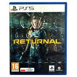 Returnal Gra PS5