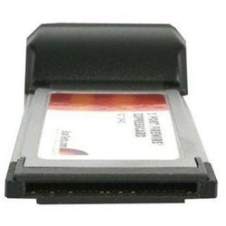 StarTech.com 2 Port ExpressCard Laptop 1