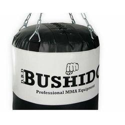 Worek treningowy BUSHIDO 160 cm x 40 cm do boksu - pusty
