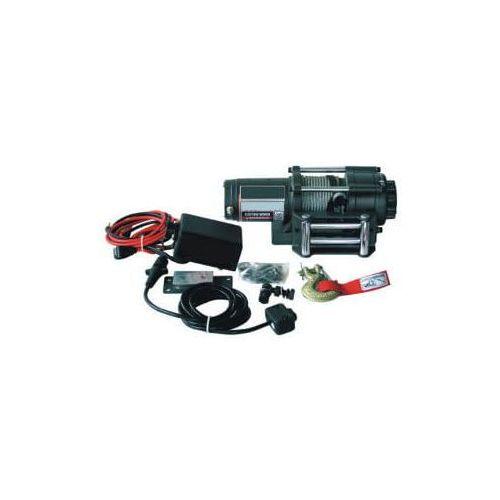 Wyciągarki samochodowe, Wyciągarka samochodowa CW035V24