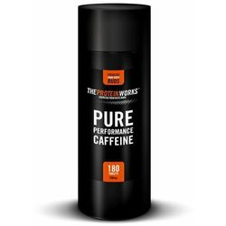 The Protein Works Kofeina Pure Performance 180 tab