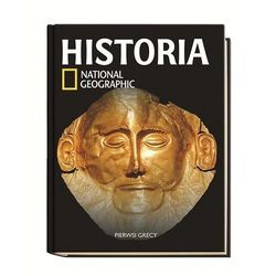 Historia National Geographic Tom 6 - Dostępne od: 2014-11-04 (opr. twarda)
