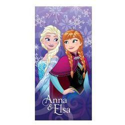 Ręcznik Licencja nr 531 Frozen
