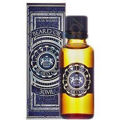 Dear Barber BEARD Oil na elegancki, przyjemny w dotyku i odżywiony zarost 30ml