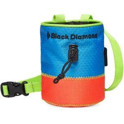 Black Diamond Mojo Torebka na magnezję Dzieci, kolorowy 2021 Magnezje i torebki na magnezje