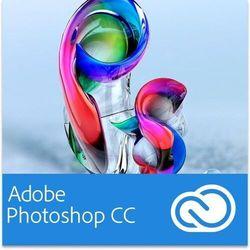 Adobe Photoshop CC WIN/MAC Wersja PL/F-VAT 23%