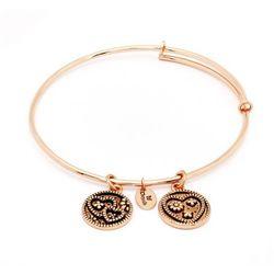 Biżuteria Chrysalis Bransoletka Serenity Love CRBT0304RG