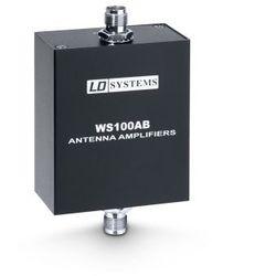 LD Systems WS 100 AB wzmacniacz antenowy