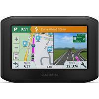 Nawigacja motocyklowa, Nawigacja GPS Garmin ZUMO 396 LMT-S Europe