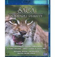 Filmy dokumentalne, Saga prastarej puszczy (Blu-ray)