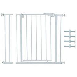 Bramka bezpieczeństwa do futryny+ R15cm B6222