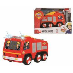 Strażak Sam Wóz strażacki Jupiter niespadający 14cm Dickie