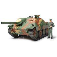 Pozostałe zabawki, Tamiya German Tank Destroyer Hetzer