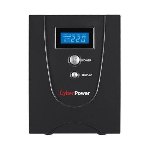 Zasilacze UPS, UPS CyberPower Value2200E czarny (Value2200E-GP) Darmowy odbiór w 20 miastach!