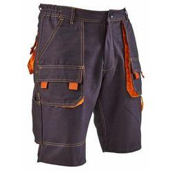 Szorty robocze BRIXTON r. 60 spodnie krótkie NORDSTAR