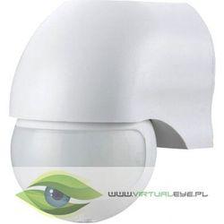Czujnik ruchu podczerwieni ORNO OR-CR-204/W biały