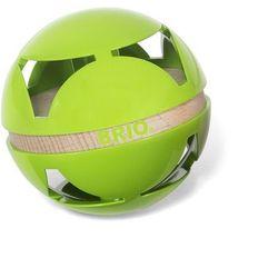 BRIO Zabawka Aktywizująca Piłka Zielona