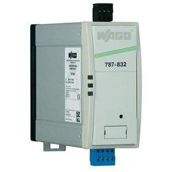 Zasilacz na szynę DIN WAGO EPSITRON® PRO 24 V/DC 10 A 240 W 1 x