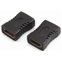 Pozostałe akcesoria do TV, CL-111 (HDMI gniazdo - HDMI gniazdo) Adapter SAVIO