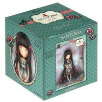 Puzzle, Puzzle 100 Santoro Gorjuss - Pączek róży G3