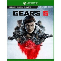 Gears of War 5 (Xbox One)