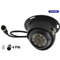 Kamery cofania, NVOX GDB06R 4PIN Kamera do samochodów ciężarowych oraz busów CCD