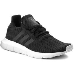 Buty adidas - Swift Run B37726 Cblack/Cblack/Ftwwht