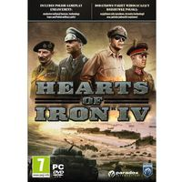 Gry PC, Hearts of Iron 4 (PC)