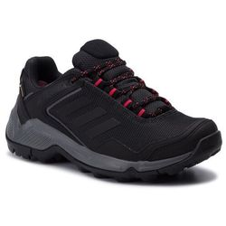 Buty adidas - Terrex Eastrail Gtx W GORE-TEX BC0977 Carbon/Cblack/Actpnk