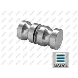 Pochwyt - gałka AISI 304, K320, 32mm
