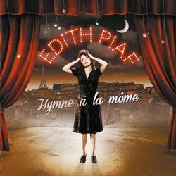 BEST OF 2012 - ESSENTIELLE PIAF - Edith Piaf (Płyta CD)