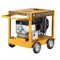 Agregat prądotwórczy jednofazowy Benza ES-12000