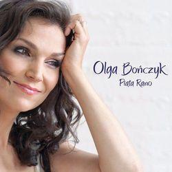Bończyk Olga - Piąta rano