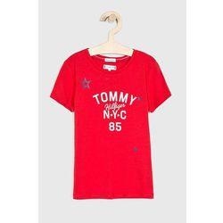 Tommy Hilfiger - Top dziecięcy 104-176 cm