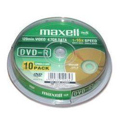 Płyty DVD w formacie DVD+R jednokrotnego zapisu o pojemności 4.7 GB i prędkości zapisu 16x. Długość zapisu danych wynosi 120 minut natomiast wymiar płyty to 12 cm. W opakowaniu znajduje się 25 płyt.