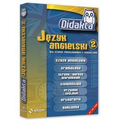 Didakta - Multilicencja nieograniczona czasowo - Język angielski 2 - dla zaawansowanych
