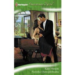 Pianistka i francuski hrabia - Kate Hewitt