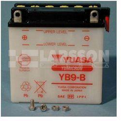 Akumulator Yumicron YUASA YB9-B 1110120 Aprilia RS 125, Piaggio/Vespa PX Lusso