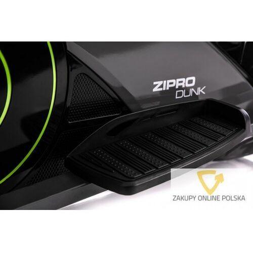 Orbitreki, Zipro Dunk