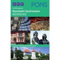 E-booki, Rozmówki ilustrowane niemieckie - Praca zbiorowa