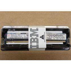 Pamięć RAM 8GB IBM ECC REGISTERED DDR3 1Rx4 1333MHz PC3L-10600 RDIMM LV VLP | 00D4981