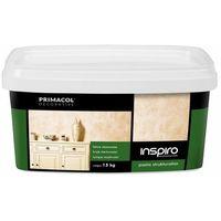 Farby, Pasta strukturalna drobnoziarnista Primacol Inspiro 15 kg