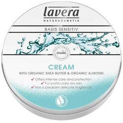Lavera Powszechnego wrażliwa odżywczy krem (krem) 150 ml - BEZPŁATNY ODBIÓR: WROCŁAW!