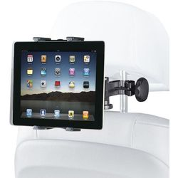 Uchwyt Frequency CAR HOLDER TABLET GRIP HEADREST BLACK (T5-3790) Darmowy odbiór w 21 miastach!
