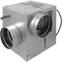 Aparat nawiewny do DGP - AN BANAN / 490 - 990 m3/h / DN 125 / DN 150 Model: AN3