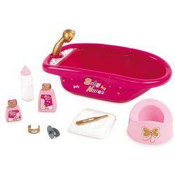 SMOBY Baby Nurse Zestaw Do Kąpieli