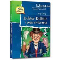 Książki dla dzieci, Doktor Dolittle i jego zwierzęta; *wydanie z opracowaniem i streszczeniem* (opr. miękka)